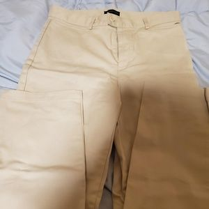 Dockers stretch trouser pants
